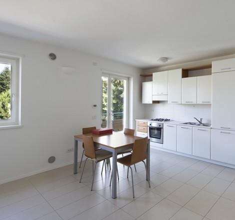 Appartamento zona Villazzano