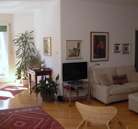 Appartamento vicino a Piazza Fiera